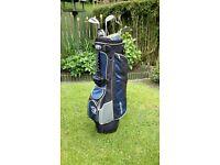 Slazenger Ladies Golf Clubs