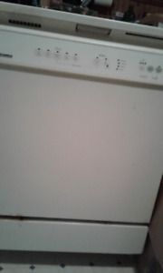 Kenmore Dishwasher For Parts