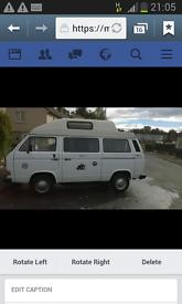 volkswagen t25 caravelle 78ps