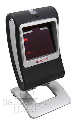 Honeywell Ms7580 Presentation Scanner Silverblack