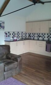 1 bedroom first floor flat Gainsborough