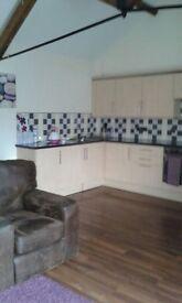 1 bedroom first floor flat Gainsborough