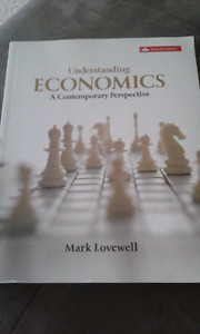 Textbook - Understanding Economics