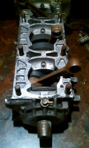 1997 polaris xlt 600 crank in cases delivery available