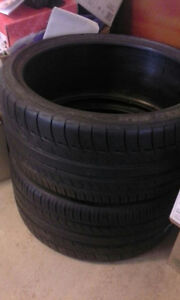 20 inch tires FORSALE $50 each