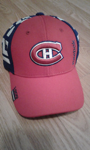 Brand new RBK Montreal Canadiens hat