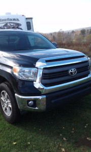 REDUCED - 2014 Toyota Tundra Pickup Truck