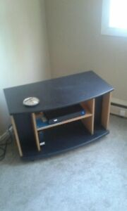 TV And home audio stand. I can deliver
