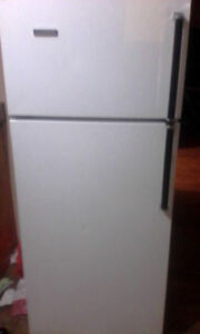 Used fridge and stove for sale