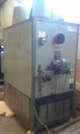 Powermatic Industrial Gas Heater - 500,000 BTU