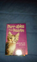 Devotional- Purr-ables From Heaven- For Cat Lovers.