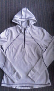 Lululemon run pullover