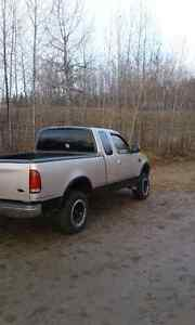 1998 ford f150 4x4
