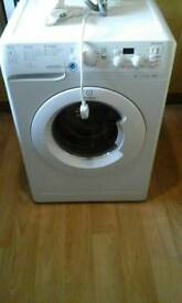 Indesit 7kg washing