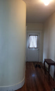 Large two storey four bedroom apartment West side