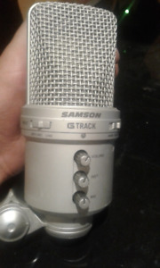 Microphone mic studio microphone USB mix microphone