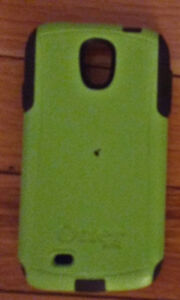 Otterbox Commuter case for Samsung Galaxy S4