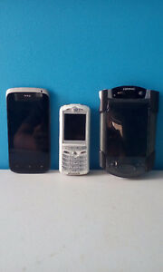 2 phones and 1 pocket pc for sale cheap cheap cheap