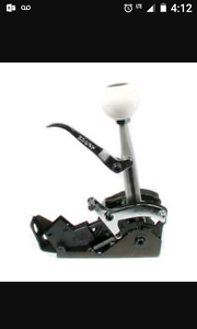 WANTED 700R4 shifter.