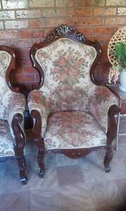 Hand made couch set Deer Park Brimbank Area Preview