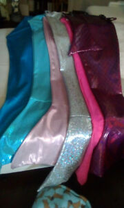 Crafty mermaid tails