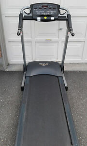 Great Condition Bremshey Trail Treadmill $495 (Reg. $1,699 US)
