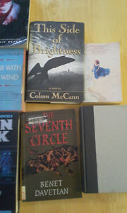 assorted books for adults/teens all for 10 Strathcona County Edmonton Area image 4