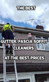 GUTTER and WINDOW CLEANING in WALSGRAVE, WYKEN, POTTERS GREEN, STOKE, BELL GREEN, FOLESHILL