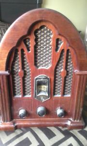 replique radio antique 1932
