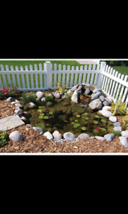POND CLEANING & SERVICE