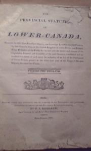 Documents 1825