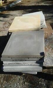 concrete or cement pavers. Willunga South Morphett Vale Area Preview