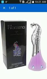Jean Pierre Sand Filomena Purple Eau de Parfum for Women 100 ml