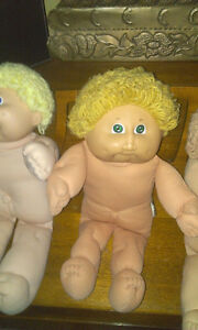 Lot of vintage Cabbage Patch Dolls Strathcona County Edmonton Area image 3