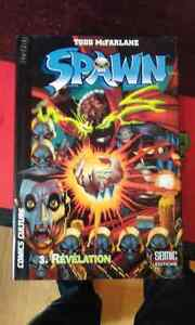 Spawn Tome 3 Revelation