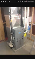 MARCH FURNACE BLOW OUT SALE $2200.00