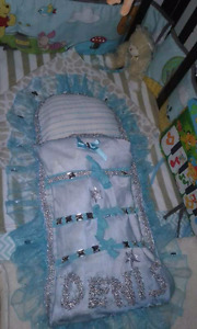 European swaddle are available for ordering.In different colors
