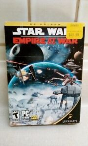 Star Wars Computer Game