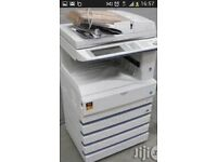 Sharp ARM 256 Printer/Fotocopier/Fax