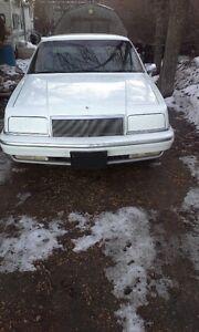 1993 Chrysler New Yorker Sedan