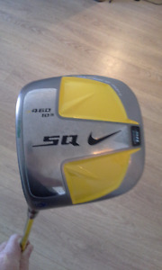 SQ  Sumo Nike driver Lefty