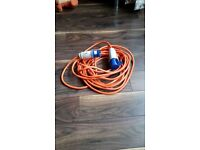 small electric cable