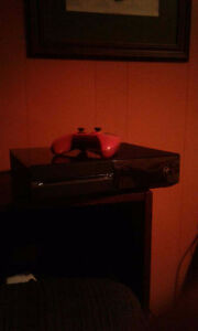 500GB XBOX One 320$ If You Get It Today! Kitchener / Waterloo Kitchener Area image 1