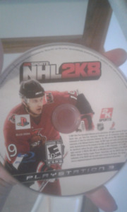 Ps3 nhl game