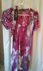 REDUCED!--BRAND NEW W/TAGS STILL ATTACHED!!! GREAT GIFT IDEA!