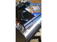 Ps4 500gb New with 2 consoles and receipt