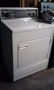 Kenmore Electric Dryer can deliver