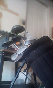 Right hand golf clubs Cambridge Kitchener Area image 1