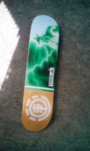 element TOSH DECK
