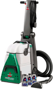 Bissell big green industrial professional carpet cleaner